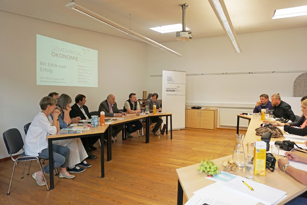 Offener Start-Workshop